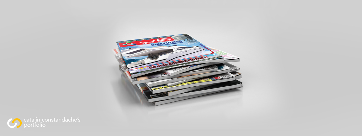 magazines-design-layout