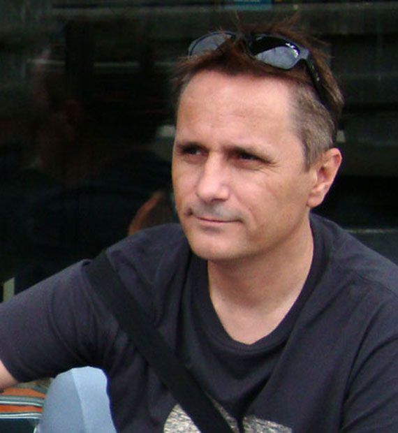 Catalin Constandache Freelancer Desktop Publishing Designer