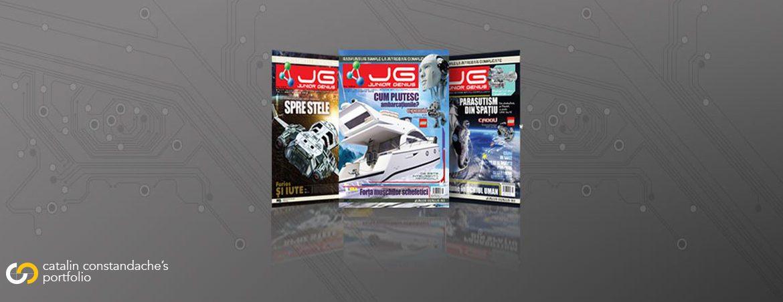 Junior-Genius-Magazine