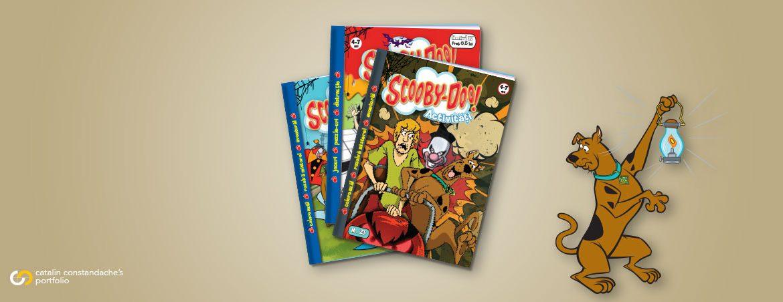 Scooby-Doo-Activity-Book