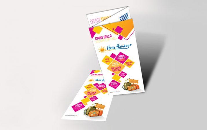Hello-Holidays-trifold-brochure